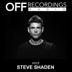 OFF Recordings Radio 19 with Steve Shaden