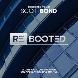 Scott Bond: Rebooted Vol. 1