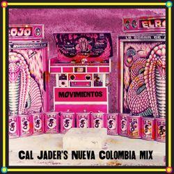 Cal Jader's Nueva Colombia mix