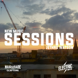 New Music Sessions | Claptone Masquerade at the Electric Brixton, London | 2nd December 2016