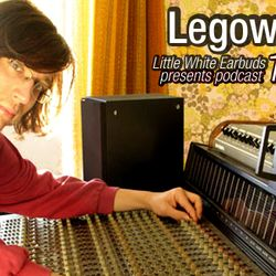 LWE Podcast 106: Legowelt