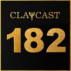 Clapcast #182