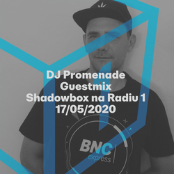 Shadowbox @ Radio 1 17/05/2020: Promenade Shadowbox Mix