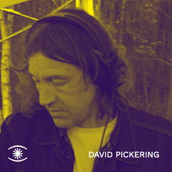 David Pickering - One Million Sunsets for Music For Dreams Radio - Mix 50