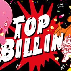 Podcast 33: Top Billin