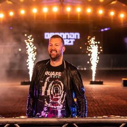 Brennan Heart @ SLAM! Mix Marathon Quarantaine Festival (2020-04-24)