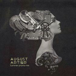 August Artièr Summer mix 2016