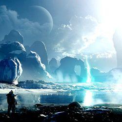 Terra Nova 2