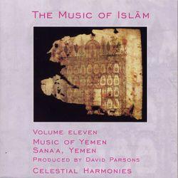 Music of Yemen, Sana'a, Yemen   The Music of Islam #11
