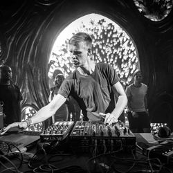 Joris Voorn (Green Records, Rejected) @ Parklife Festival 2017, Heaton Park Manchester (12.06.2017)