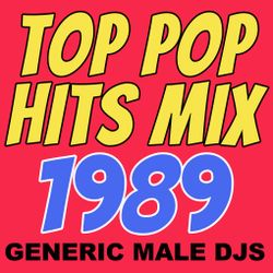 Top Pop Hits of 1989