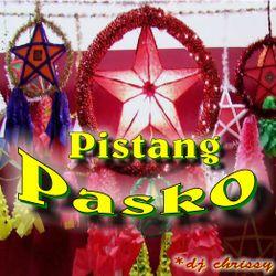 Pistang Pasko...(Festive Christmas)