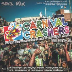 CARNIVAL CRASHERS VOLUME 2