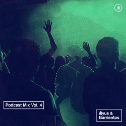 Podcast Mix Vol. 4 (APR'16)