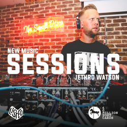 New Music Sessions | Listed at 60 Million Postcards Bournemouth | 23rd September 2016
