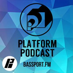 Bassport FM Platform Podcast #8 Featuring Dj Banksy