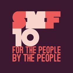 This Is Graeme Park: Salford Music Festival 10 Online 31MAY 2020 Live DJ Set