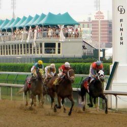 #ICYMI - The Science of Thoroughbred Racing