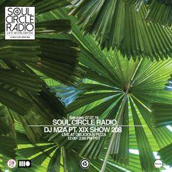 DJ Mza Pt.XIX Show #208