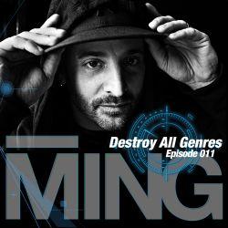 Destroy All Genres - 011