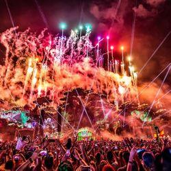 Tomorrowland 2017 Highlights - 06 - Paul Kalkbrenner @ Recreational Area De Schorre Boom (22.07.2017