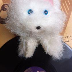 """""""La noche de los discos vivientes/Panchito recomienda: ratas con arroz y a baiar el Fox Trot"""" 16"""