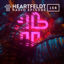 Sam Feldt - Heartfeldt Radio #158