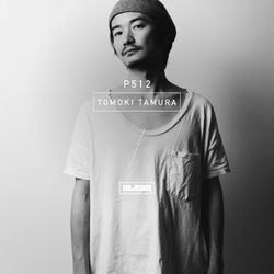 XLR8R Podcast 512: Tomoki Tamura