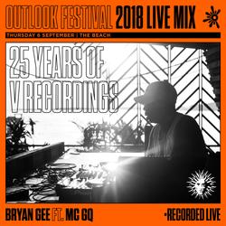 Bryan Gee - Live Series 2018