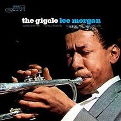 """A-Z Jazz #62 Letter G: """"Gi"""""""