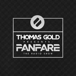 Thomas Gold Presents Fanfare: Episode 278
