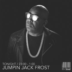 J J FROST JUNGLE SPECIAL ON MI-SOUL.COM
