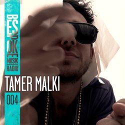 Bespoke Musik Radio 004 : Tamer Malki