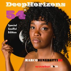 DeepTech Soulful Edition 54th