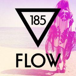 Franky Rizardo presents Flow Episode ▽185