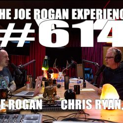#614 - Christopher Ryan, PhD