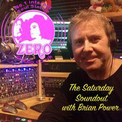 ZeroRadio The Saturday Soundout 20161231