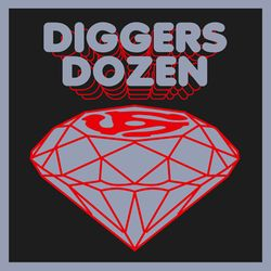 Mr Thing (Extended Players) - Diggers Dozen Live Sessions (July 2016 London)