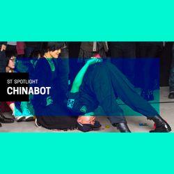 ST Spotlight - Chinabot