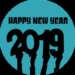 Nerd New Year 2019 - Part 1 of 7 - Hip/Hop