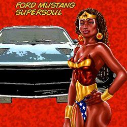 Soul Vintage 0.2 / Ford Mustang Supersoul