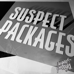 Suspect Packages Radio Show (Jan 2020)