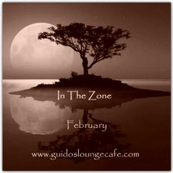 In The Zone - February 2017 (Guido's Lounge Cafe)