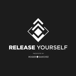 Release Yourself Radio Show #804 Guestmix - Danny Rampling