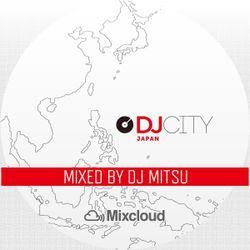 DJ MITSU - Oct. 15, 2015