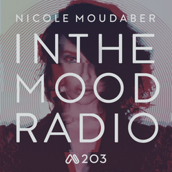 In The MOOD - Episode 203 - LIVE from CRSSD Festival, San Diego