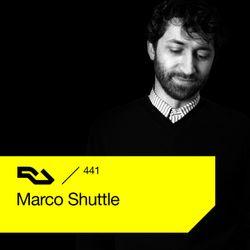 RA.441 Marco Shuttle