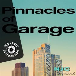 Pinnacles Of Garage with Tron (September '19)