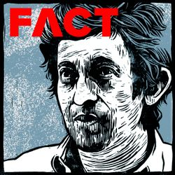 FACT Focus 1: Mikey IQ Jones - Serge Gainsbourg