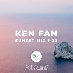 Café del Mar Mixes:  Ken Fan Sunset Mix 1·20